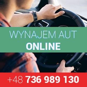 Wynajem samochodu Europa Service Polska